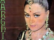Narghita, LP vinil muzică indiană
