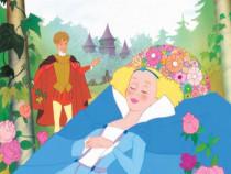 Carte Basmele copilariei - Frumoasa -din Padurea Adormita
