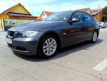 BMW 320 D - an 2007