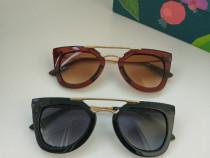 Ochelari de soare - model Prada