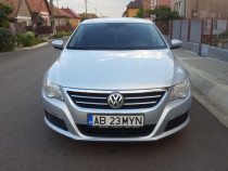 VW passat cc an 2010 euro 5 2.0 tdi 140 cai