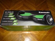 -30 % reducere,kawasaki kx-pro 6.5 hoverboard,20km,100kg.nou
