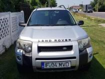 Land Rover Freelander, motor 2.0 td4 4x4