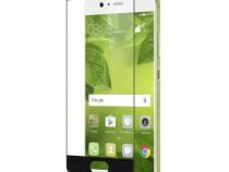 Folie Sticla Tempered Glass Huawei P10 4D/5D Full Glue Full