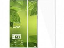 Folie Sticla Tempered Glass Huawei P10 4D/5D Full Glue White