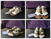 Sandale piele mar 36-37