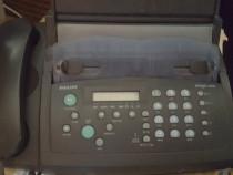 Fax Philips Magic Vox pe rola