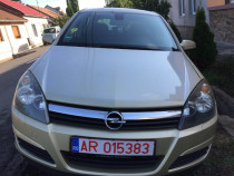 Opel astra h an 2005 benzina