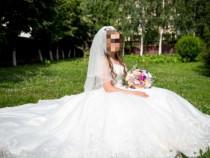 Rochie Mireasă Aryana Karen