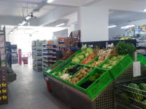 Angajam vanzator raion mezeluri in supermarket Berceni