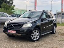 Mercedes ml 320, 4 matic, posibilitate rate
