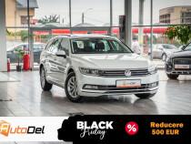 "Volkswagen Passat Variant 2.0 TDI ""Comfortline"" BlueMotion"