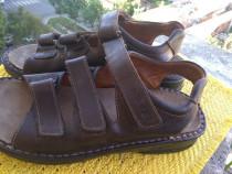 Sandale piele Rohde mar 40.5 (26 cm)
