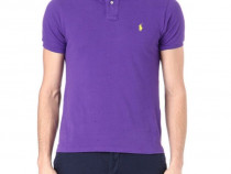 Tricou original Polo Ralph Lauren Custom Fit, mărimea M