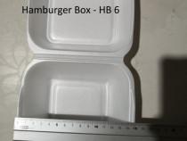 AMBALAJE de unica folosita tip Meniu Box