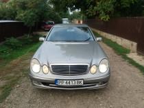 Mercedes 220 cdi an 2004