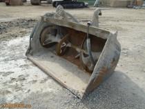 Cupa mixer beton M3 BM600