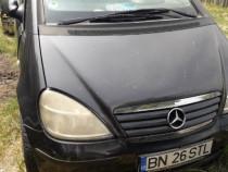 Mercedes A170 sau schimb