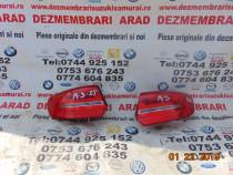 Stop Audi A3 8P facelift 2006-2012 stopuri spate lampa tripl