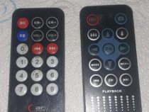 Telecomanda usb mp3