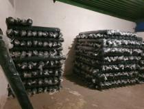 Plasa umbrire gard,plante / densitate 90g/m2