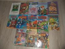 13 Carti de copii
