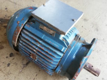 Motor electric 5,5kw.2905rot. 380v