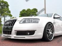 Prelungire S-Line bara fata Audi A6 C6 4F Votex S6 RS6 v2