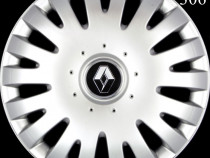 Capace roti 15 Renault – Livrare cu verificare