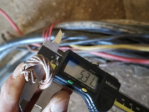 Cablu cupru 4x25mm2, 130A