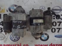 Electromotor Mercedes A Class w168 motor 1.4 benzina 1.6 ben