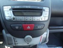 Radio CD Toyota Aygo 2006-2012 Citroen C1 Peugeot 107 dezmem