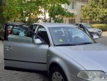 VW Passat b5.5