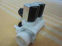 Electrovalva 33390056(2 iesiri)masina de spalat Indesit
