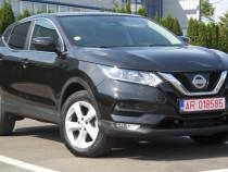 Nissan Qashqai EURO 6, 1.6 DCI Diesel, an 2018