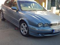 Dezmembrez Jaguar X-Type 2.0d