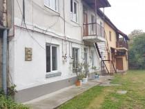 Casa central codlea, brasov