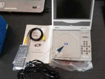 Seg digital,dvd,cd,mp3,player portabil