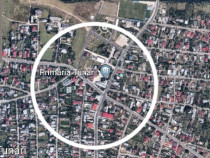 Teren 1000 mp zona centrală Tunari Ilfov