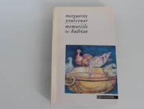 Marguerite yourcenar memoriile lui hadrian