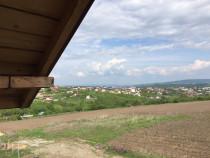 Teren Intravilan Miroslava la 800ml de intersecția 5 Drumuri