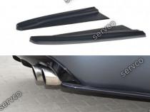 Prelungire splitter bara spate Jaguar XF-R 2007-2011 v1