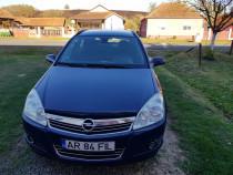 Opel astra h - 1.9 cdti - an 2007