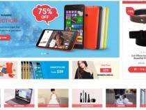 Creare Magazin Online & eCommerce Magento,Prestashop,WP
