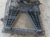 Radiator +electroventilator fiat punto 2002
