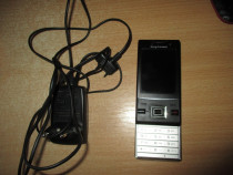 Telefon Sony Ericsson cu taste- PROTOTYPE