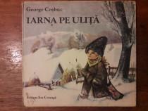 Iarna pe ulita - George Cosbuc / C38P