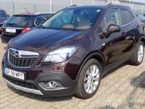 Opel mokka - x - 4x4 - an 2015