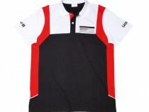 Tricou Oe Porsche Motorsport Collection Men's Polo Shirt L
