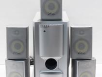 Sistem de sunet 5.1 dk digital cu telecomanda (home theater)